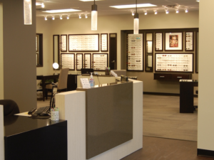 Premier Eye Care and Eye Wear