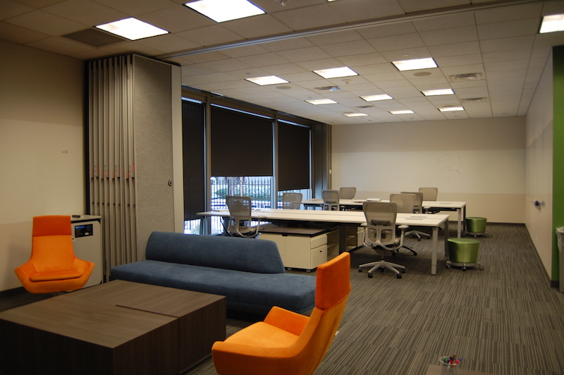 INNOVATION CENTER 3