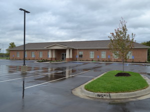 VA Community Based Outpatient Clinic
